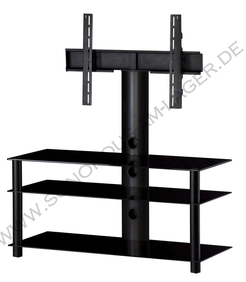 sonorous tv m bel tv racks tv 42 zoll inch sonorous neo 1103 b hblk neo 1103 b hblk. Black Bedroom Furniture Sets. Home Design Ideas