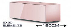EX 30 TV-Möbel Breite 160 cm