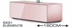 EX 31 meuble TV Longueur 160 cm
