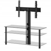 Sonorous TV-Möbel, TV-Racks, TV 42 zoll/inch - Sonorous - NEO 1103-C-HBLK