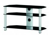 Sonorous TV-Rack, TV 37 inch - Sonorous - NEO 390-B-SLV