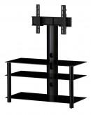 Sonorous TV-Möbel, TV-Racks, TV 37 zoll/inch - Sonorous - NEO 953-B-HBLK