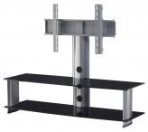 Sonorous TV-Möbel, TV-Racks, TV 56 zoll/inch - PL 2000-B-SLV